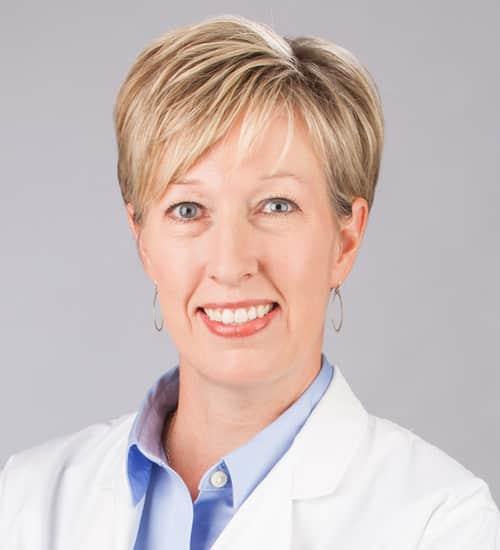 Anne E. Miller headshot